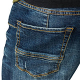 Mens-Jeans-Slimfit-Blue-Denim