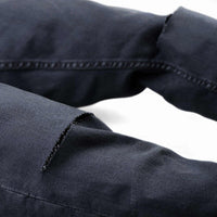 Trench Skinny Jeans - Midnight Wash