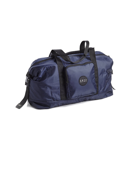 SPCC | Sergeant Pepper Travel Bag | Water proof | 100% Nylon | Navy