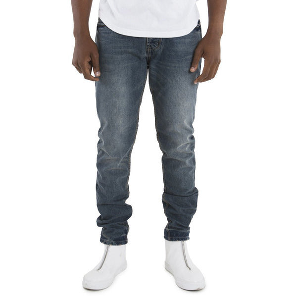 Sergeant Pepper Jeans | Denim | Blue | SPCC | Slim fit