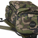 SPCC | Sergeant Pepper backpack |Cotton Nylon | Waterproof | Military style