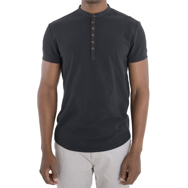 SPCC | Sergeant Pepper | Black | Polo Tee