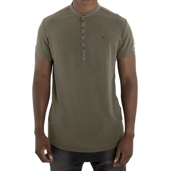 SPCC | Sergeant Pepper | Light Brown | Polo Tee