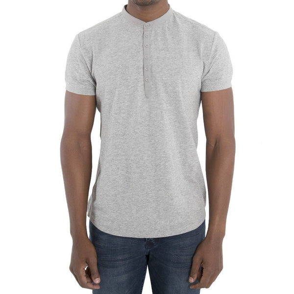 SPCC | Sergeant Pepper | Grey | Polo Tee