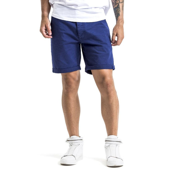 SPCC | Sergeant Pepper Chino Shorts | Blue