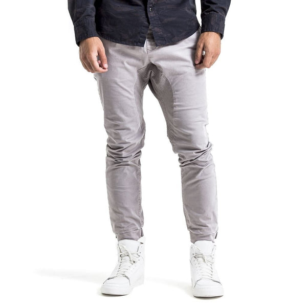SPCC | Sergeant Pepper Jogger | Grey | 100% Cotton