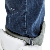 SPCC | Denim | Jean | Slim fit | Blue | Tear | Bleach |