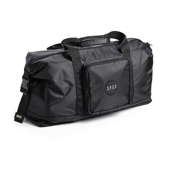 Spoke Weekender Bag - Black
