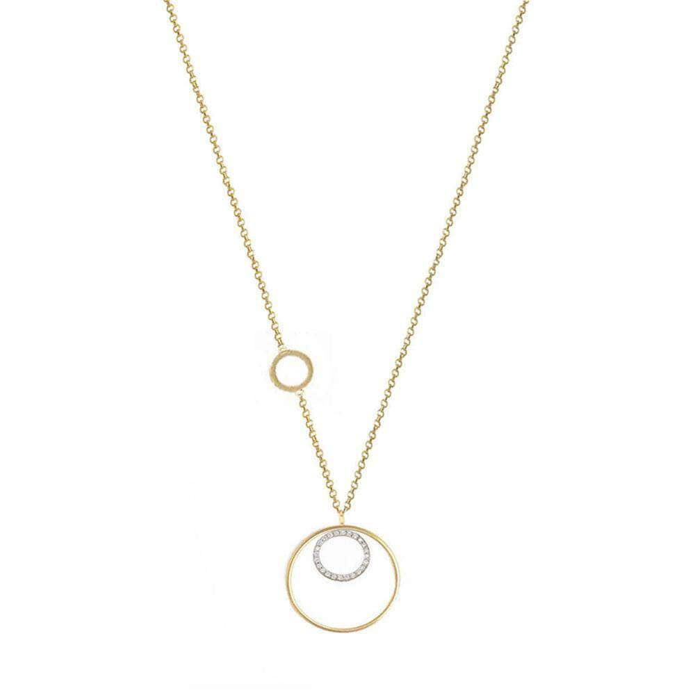 Inner Circle | Short Necklace
