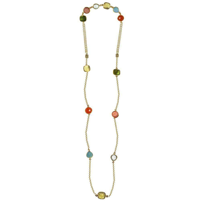 Rock Candy | Multi-Way Necklace