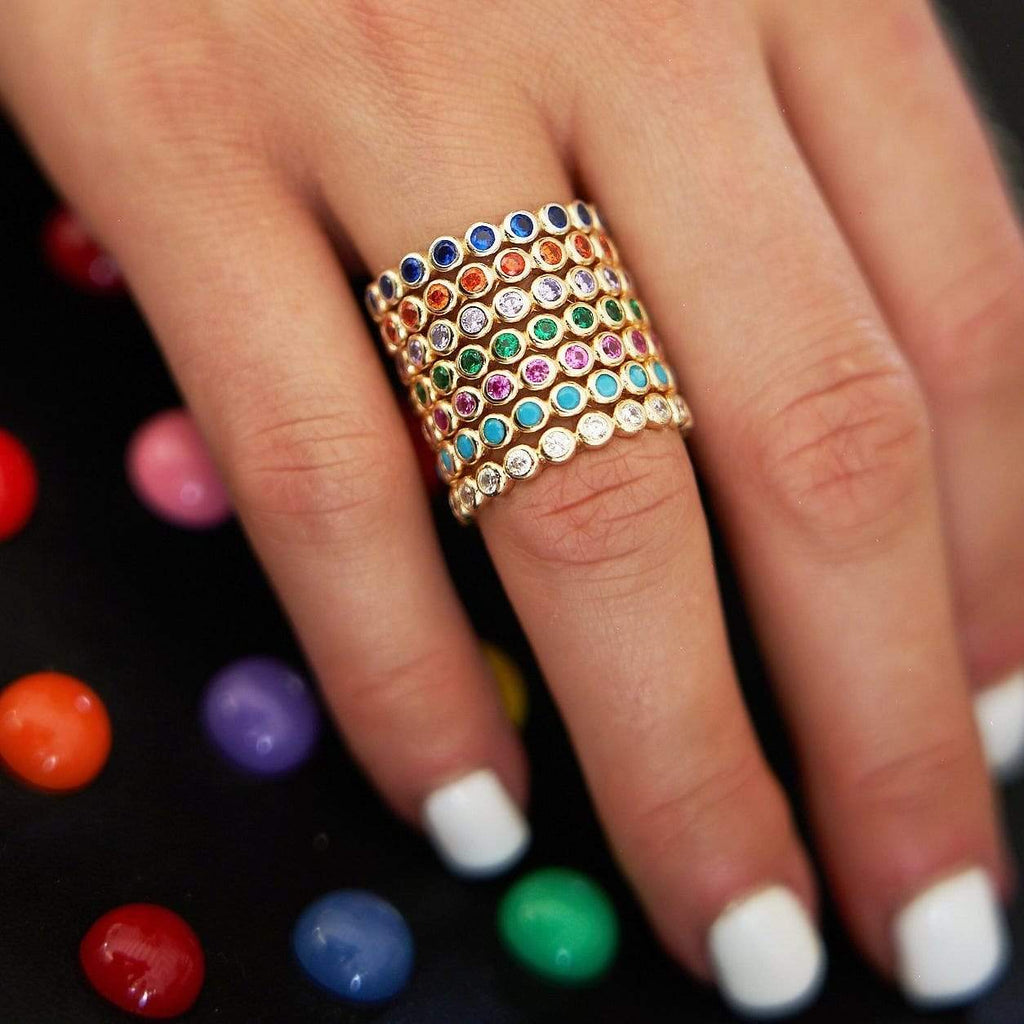 Play + Stack | Color Ring