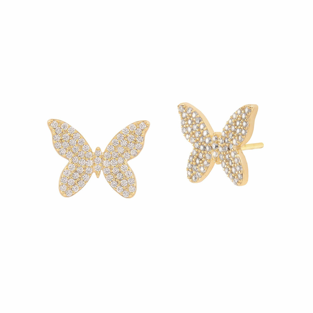 Mariposa | Earrings
