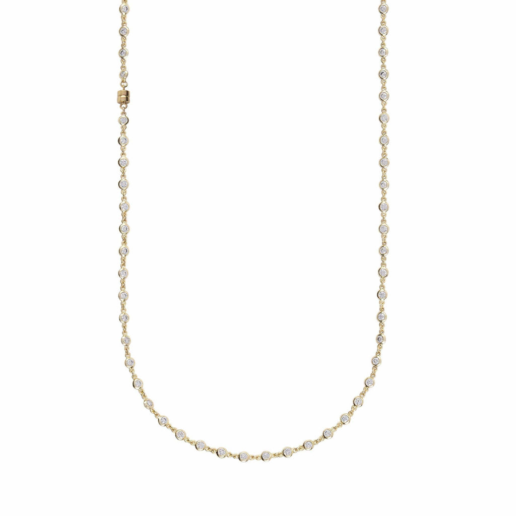 Twinkle | Chain Necklace