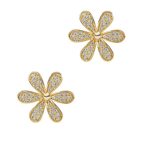 Flower Power Earring