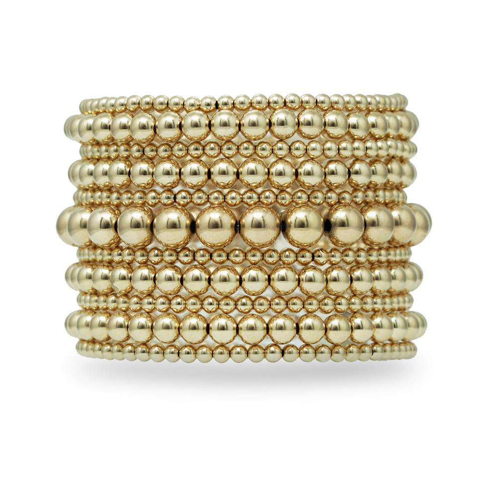 Ready, Set, Stack | Bracelet Set