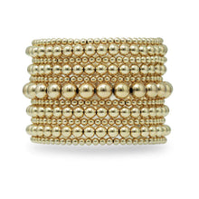 Load image into Gallery viewer, Ready, Set, Stack | Bracelet Set