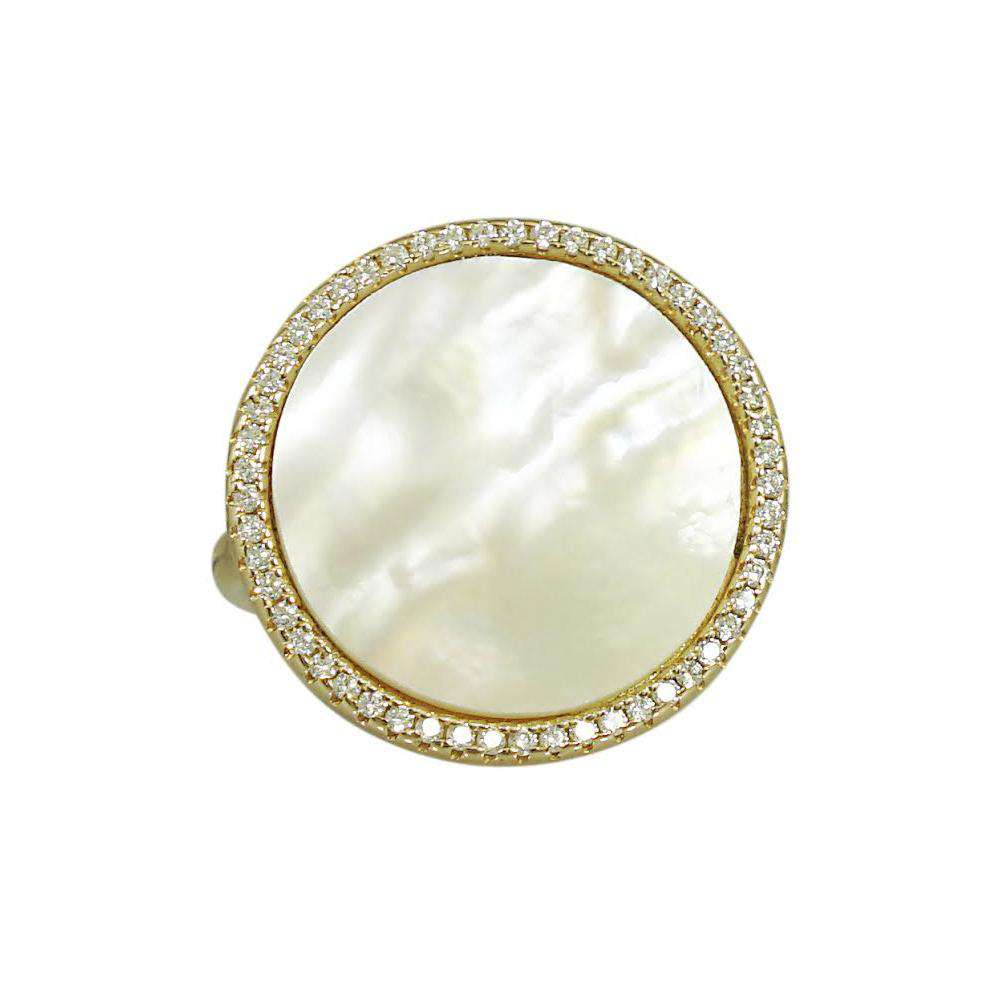 Pearly Whites | Ring