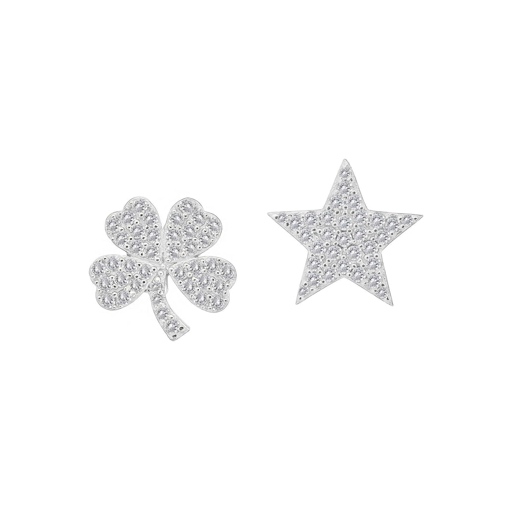 Lucky Star | Earrings