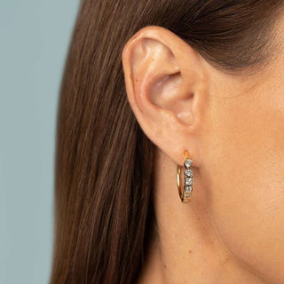 Shape Up | Hoop Earrings