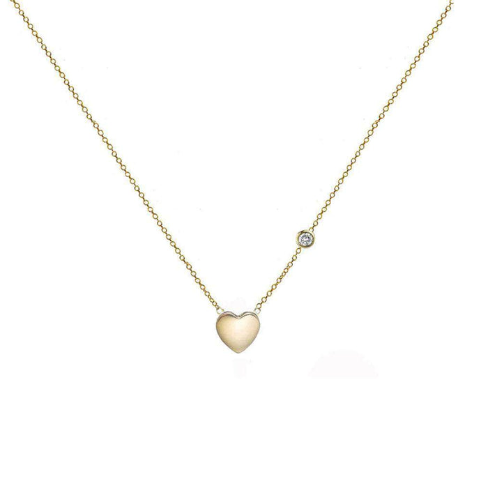 With Love | Short Necklace