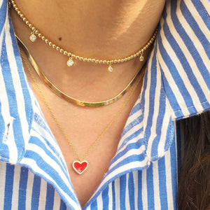 LOVE | Necklace