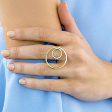 Inner Circle | Statement Ring