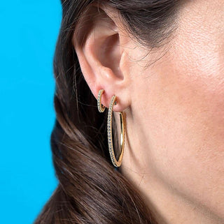 Hug It Out Earrings