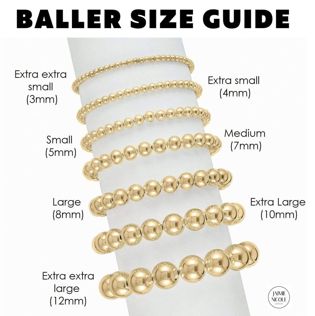 Load image into Gallery viewer, Spell It Out | Custom Gold Initial Bracelets