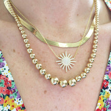 Starburst | Necklace