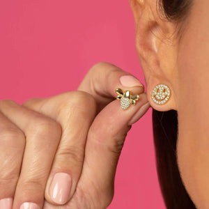 Smiley Face | Earring