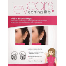 Levears | Earring Backs