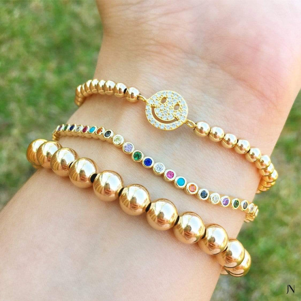 Say Cheese | Charm Bracelet