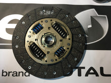 Load image into Gallery viewer, Mantic Clutch Organic OEM Specification 05+ WRX Push R2133N