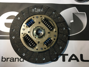 Mantic Clutch Organic OEM Specification 05+ WRX Push R2133N