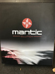 Clutch Industries Mantic Clutch Stage 1 Kit MS1-2601-BX