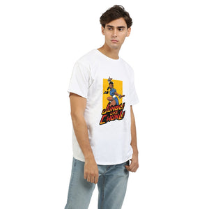 The CHUNLI Men's Tee