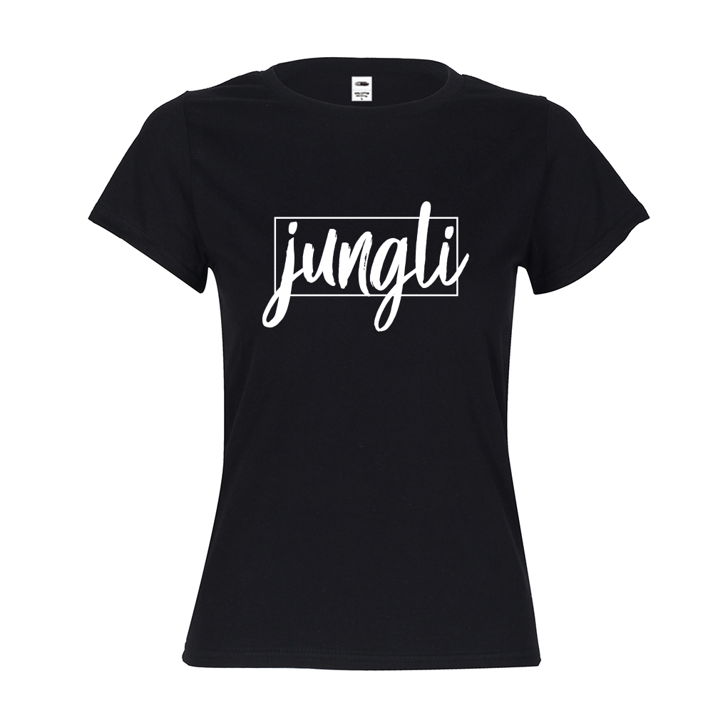 THE LATE NIGHT JUNGLI TEE