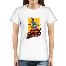 Load image into Gallery viewer, The CHUNLI Tee