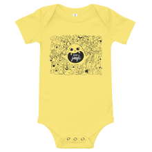 Load image into Gallery viewer, Baby Jungli Onesie