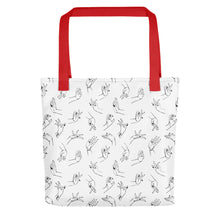 Load image into Gallery viewer, THE MUDRA TOTE - CLASSIC