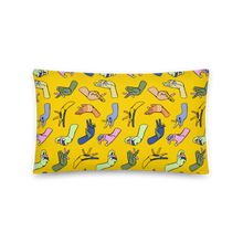 Load image into Gallery viewer, THE MUDRA PILLOW - REMIX