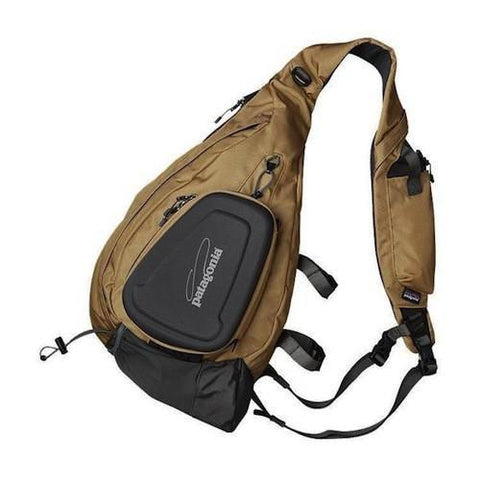 Patagonia Fishing Packs