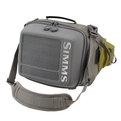 Simms Packs