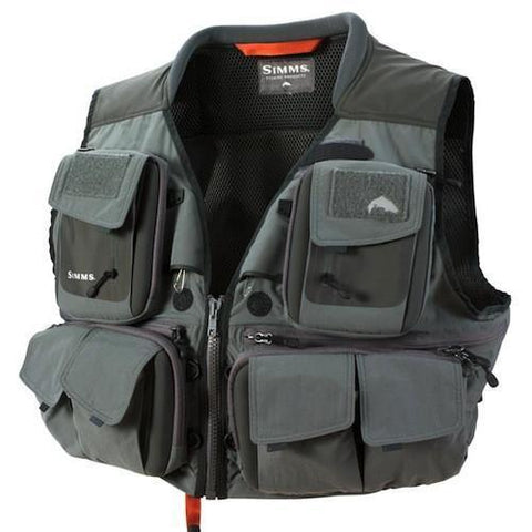 Simms Fishing Vests
