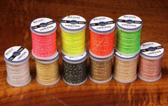 New Tying Materials