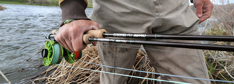 g loomis imx pro fly rods in stock