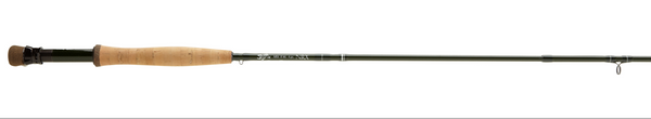 G Loomis NRX 9' 6 weight Fly Rod 1086-4