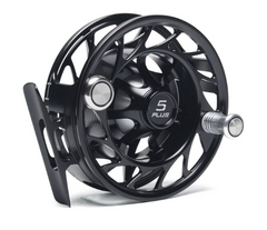 Sage X Fly Rod Reel Recommendations Hatch Finatic Series