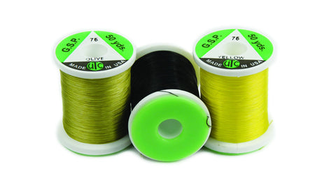 Wapsi UTC Gel Spun 75 Denier GSP Thread Fly Tying