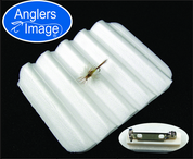 Anglers Image Foam Fly Patch